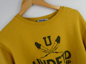 Undefeated SS15 Sweatshirt (L)