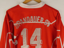 Load image into Gallery viewer, Vintage Puma Spandauer SV Jersey