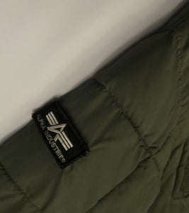 Alpha Industries Puffer Jacket (XL)