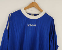 Load image into Gallery viewer, Vintage Adidas Jersey (XL)
