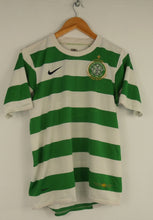 Load image into Gallery viewer, 2007-08 Nike Celtic Jersey (Home) (S) (40th Anniversary)