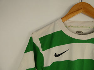2007-08 Nike Celtic Jersey (Home) (S) (40th Anniversary)