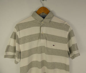 Vintage Tommy Hilfiger Polo T-Shirt (M)