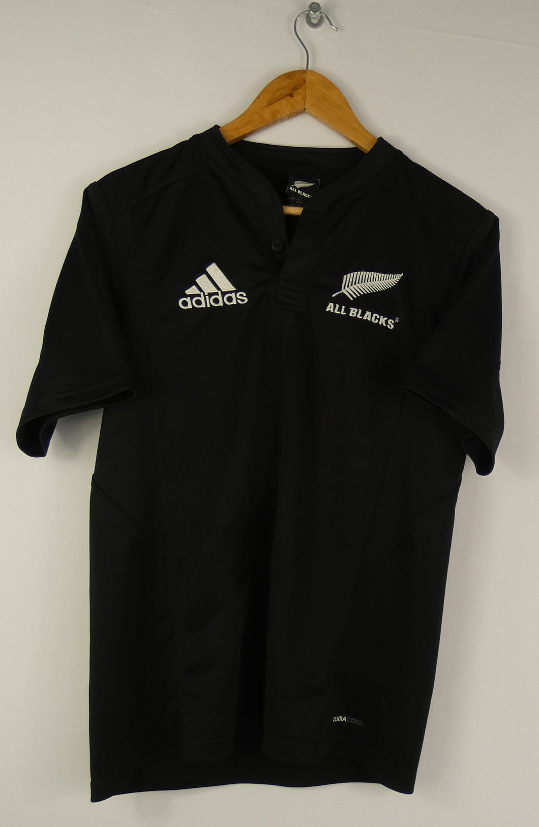 Adidas All Blacks Jersey (S)