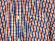 Load image into Gallery viewer, Vintage Tommy Hilfiger Shirt (L)