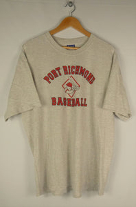 "Vintage Champion ""Baseball"" T-Shirt (XL)"