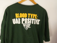 "Load image into Gallery viewer, Champion ""UAB"" T-Shirt (XXL)"