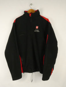Swiss Miltary Fleece (XL)