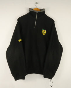 Vintage 1997 Ferarri Fleece (L)