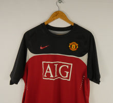 Load image into Gallery viewer, Nike Manchester United Training Jersey (L)