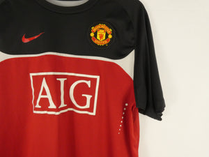Nike Manchester United Training Jersey (L)