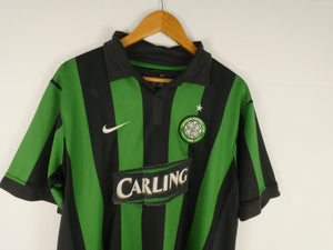 2006-07 Nike Celtic Jersey (Away) (L)