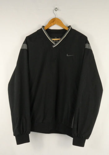 Nike Golf Pullover Jacket (L)