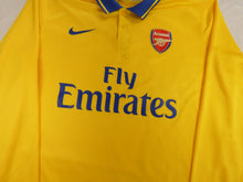 Load image into Gallery viewer, 2013-14 Nike Arsenal Jersey (Away) (XL)