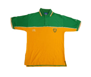 Vintage Umbro Donegal Polo T-Shirt (S)