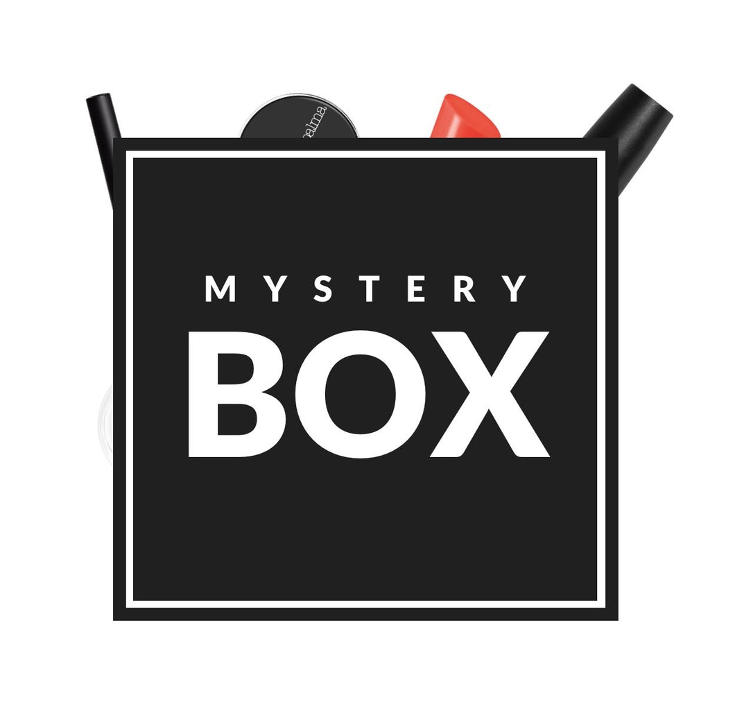 €50.00 Intro Vintage Mystery Box
