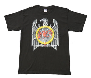 Vintage 2003 Slayer T-Shirt (L)