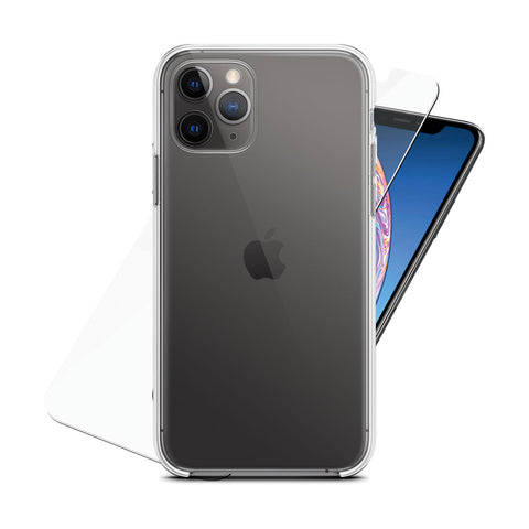 Clear Case for iPhone 11 Pro
