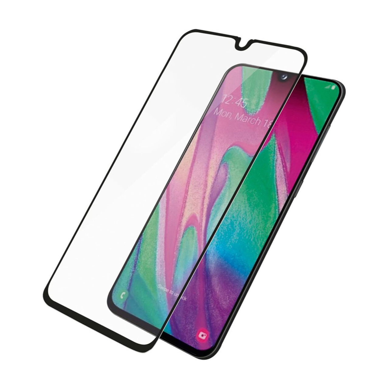Casefriendly for Galaxy A40