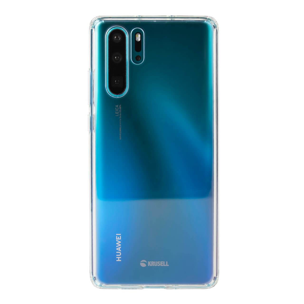 P30 Pro Clear Cover