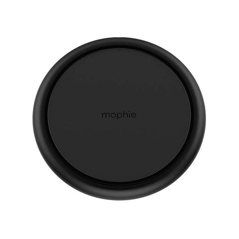Wireless Fast Charger Black