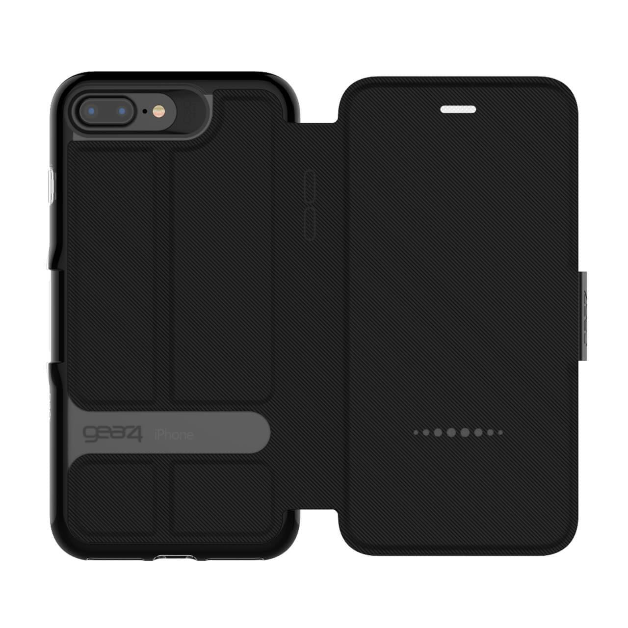 Oxford Black for iPhone 8 / 7
