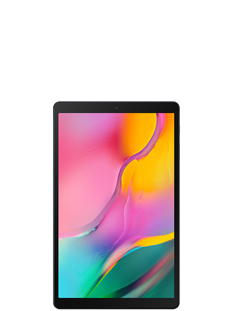 "Galaxy Tab A 10.1"" Cellular 32GB (2019)"