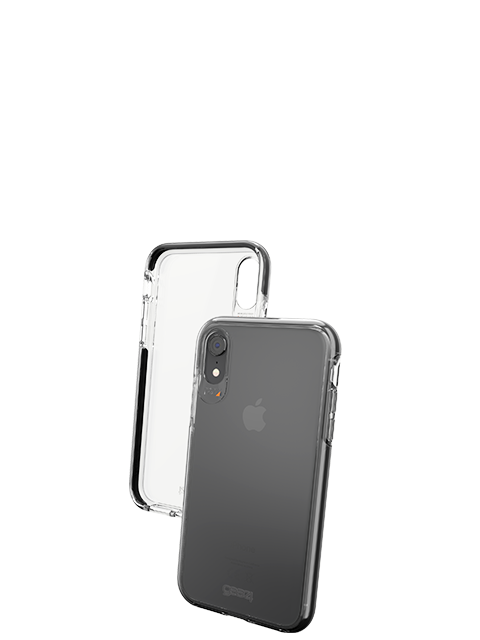 Piccadilly Black for iPhone XR