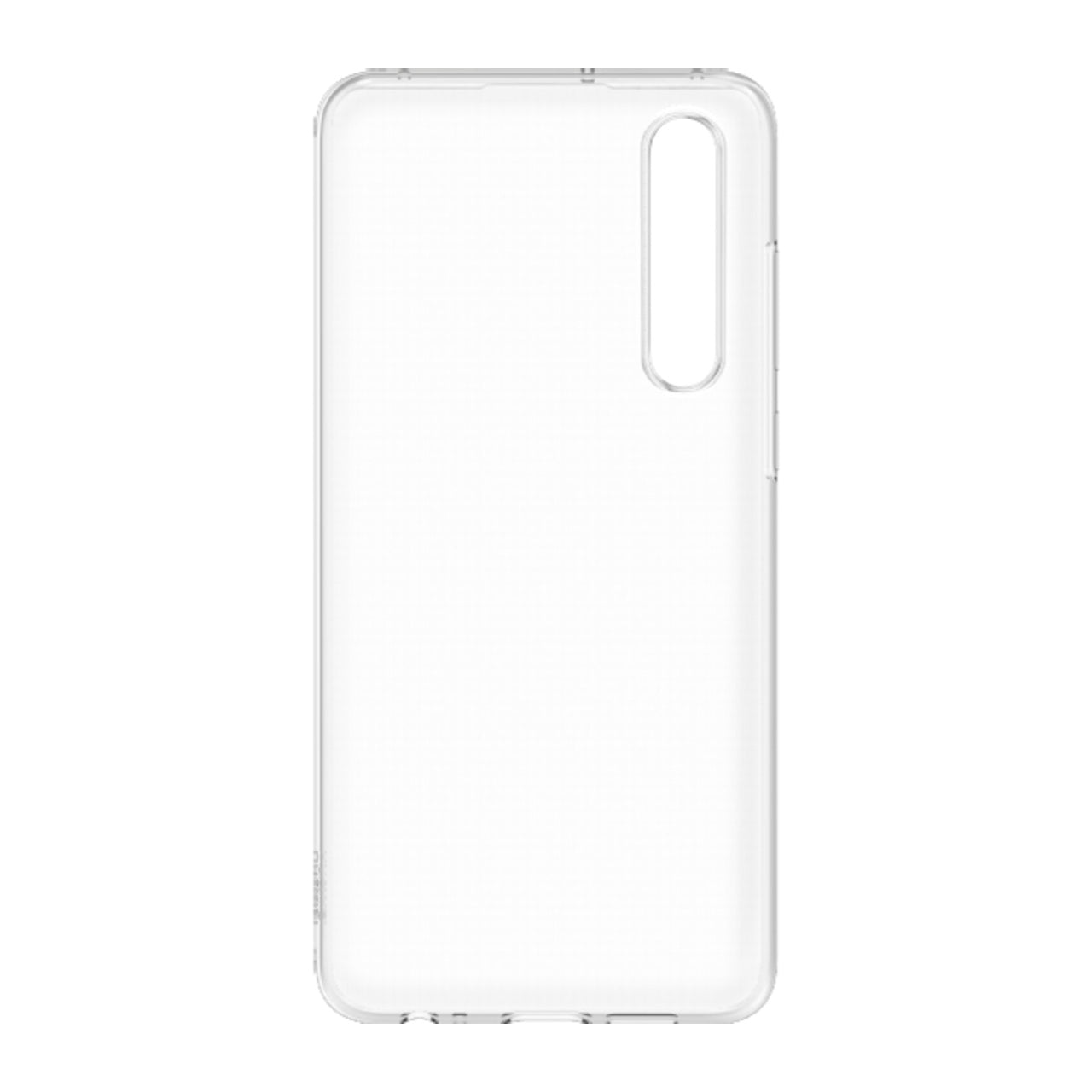 P30 Clear Cover