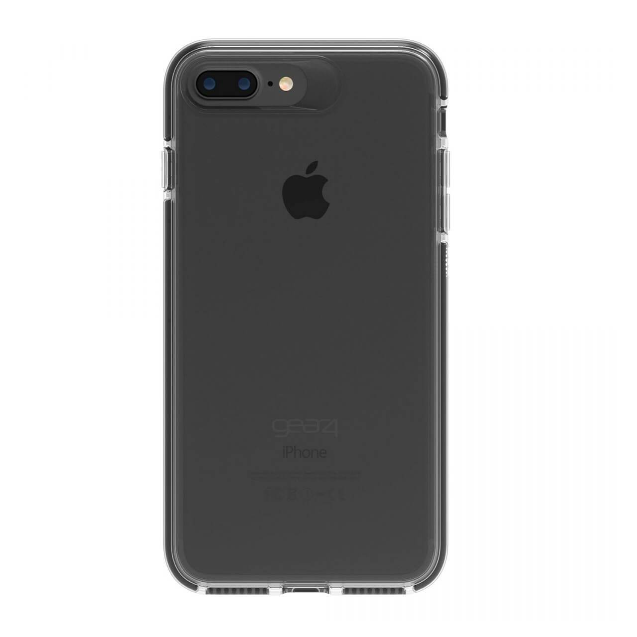 Piccadilly Black for iPhone 7 / 8