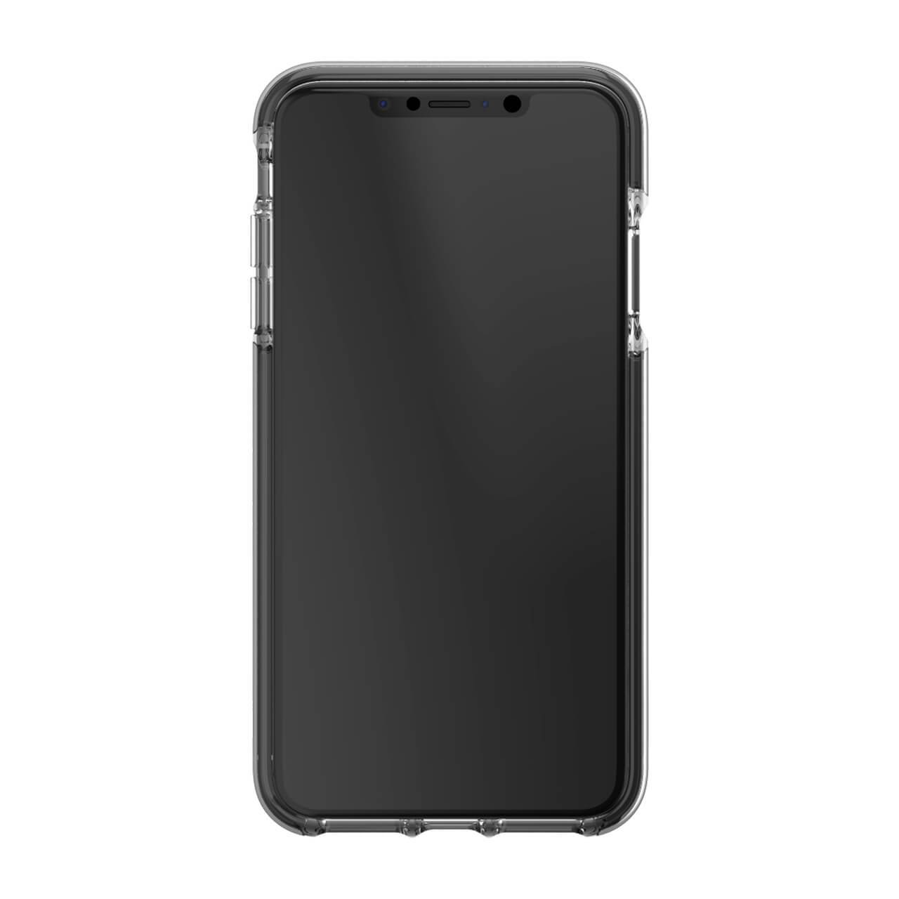 Piccadilly Black for iPhone XS Max