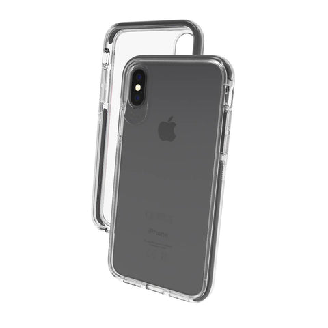 Piccadilly Black for iPhone XS / X