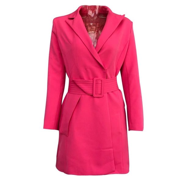 NICOLLET suit dress