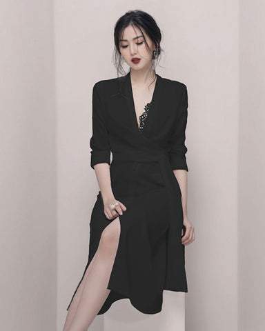 ERIE suit dress