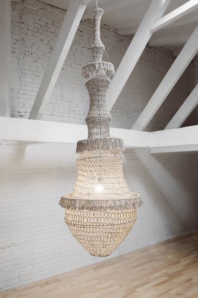 Amulette Luzule Pendant light