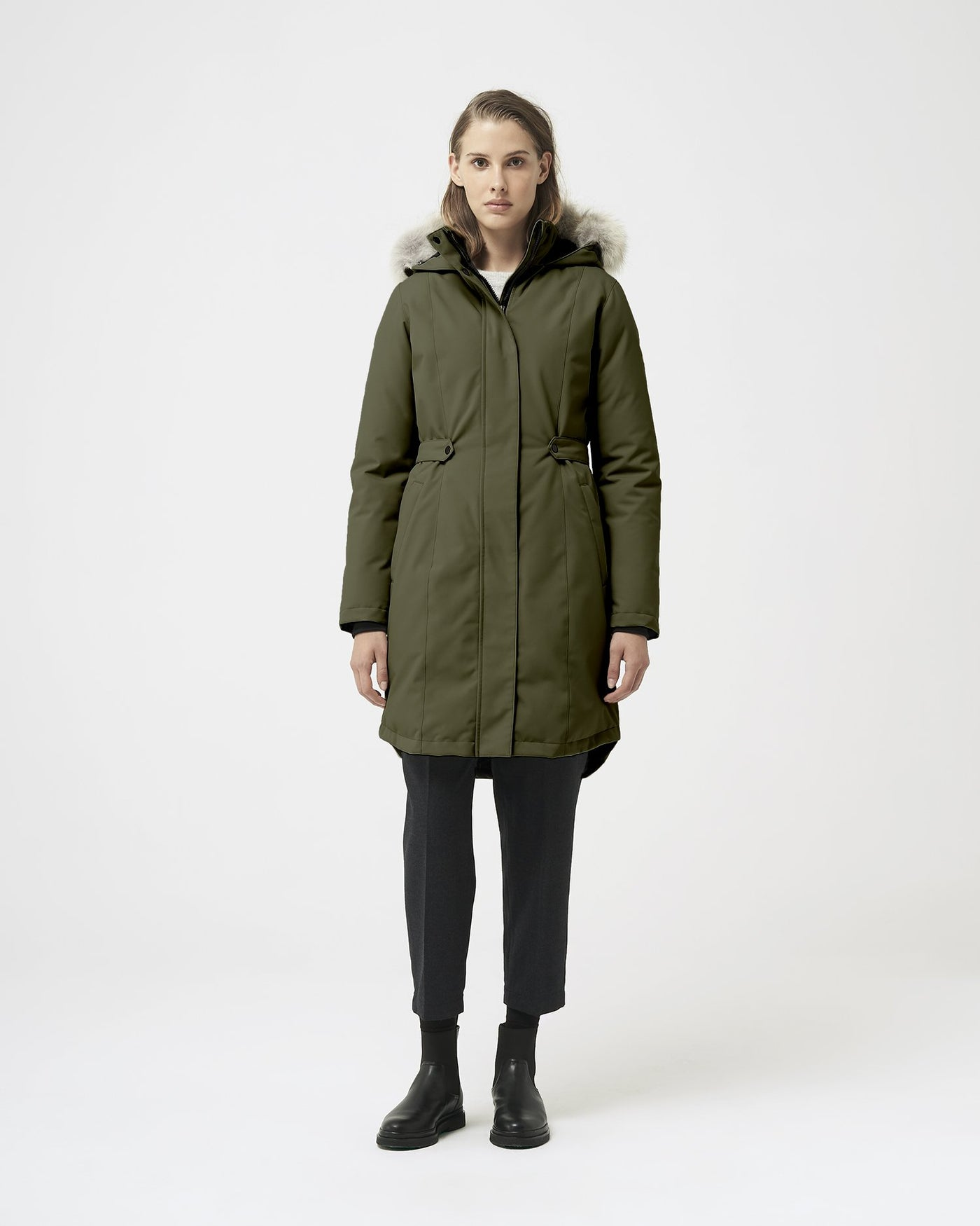 QUARTZ - Mia Down Jacket