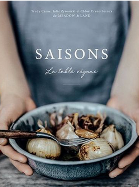 Saisons - La table végane