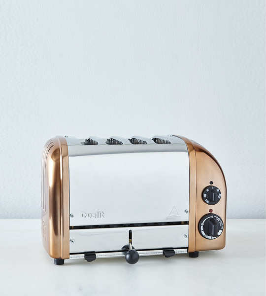 Dualite Toaster 4 Slices