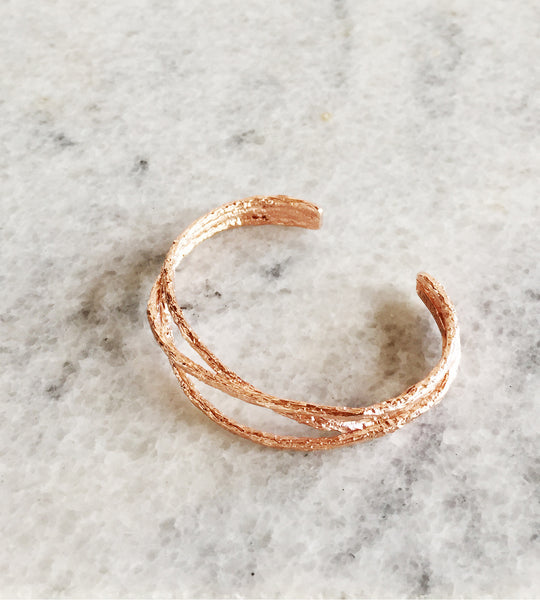 Rose gold Filled Bracelet