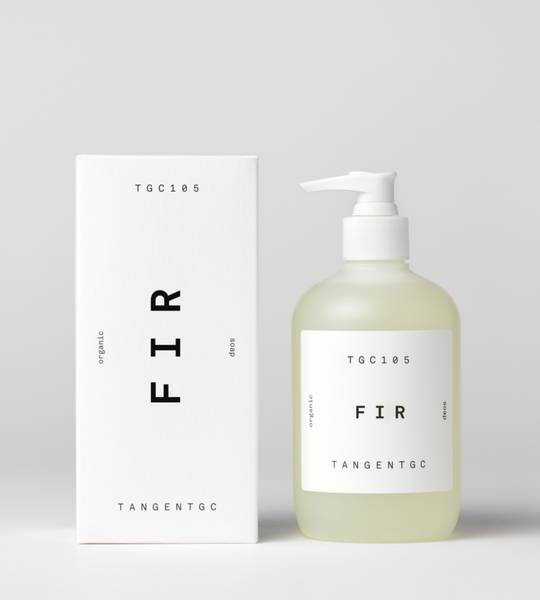 Fir Hand and Body Soap