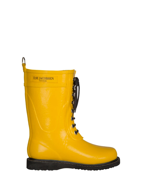 Ilse Jacobsen 3/4 Rubber Rain Boot