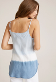 BELLA DAHL FRAYED CAMI