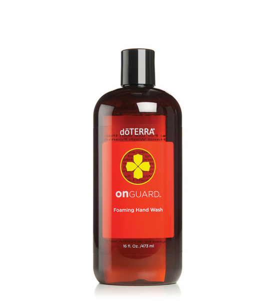 DOTERRA On Guard® Foaming Hand Wash