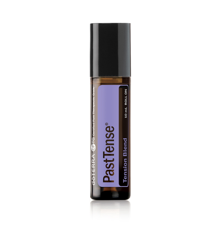 DOTERRA PASTTENCE ROLL ON ESSENTIAL OIL