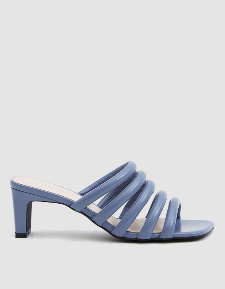 INTENTIONALLY BLANK WILLOW III SANDAL MAUVE