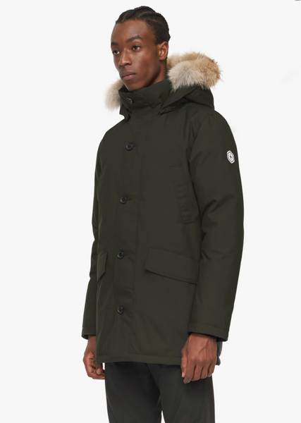 QUARTZ - Taylor Down Jacket