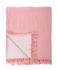 Cocoon Reversible Throw & Blanket Canyon