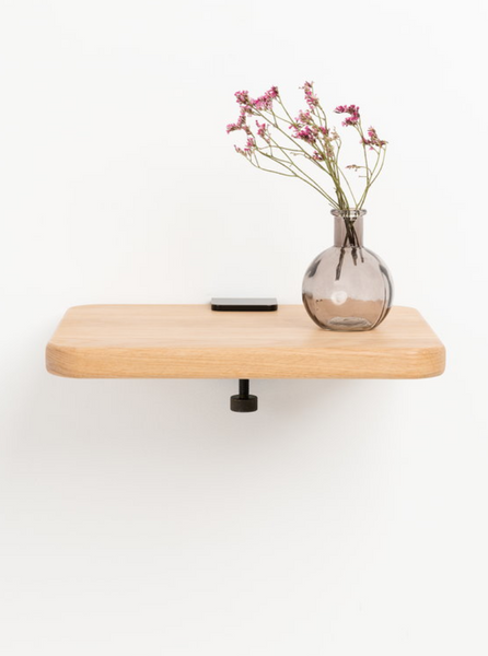 Wall BRACKET For shelve or Table