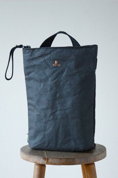 City Bag - PEPIN BLACK