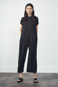 OVERSIZE JUMPSUIT BLACK